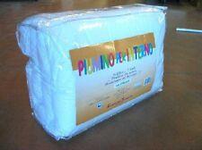 Piumino sintetico Piazza e mezza 320 gr./mq siliconato Invernale 200x200 piumone