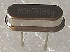 10 Quartz 6 MHz - HC49