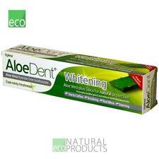 Aloe Dent Natural Whitening Toothpaste Aloe Vera & Silica 100ml