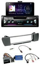 Pioneer USB Lenkrad Bluetooth DAB Autoradio für BMW Z4 E85 2003-2008