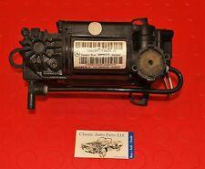 Mercedes Benz W220 S Class Air Suspension Compressor Motor Pump 2203200104