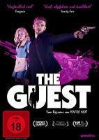 The Guest DVD Dan Stevens