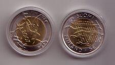 Finlandia  5€ 2007 Costituzione   FDC