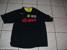 Borussia Dortmund eon Nike Jacke Trikot Xl KG