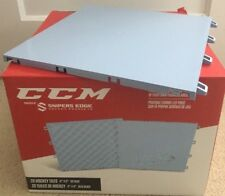 20 CCM HOCKEY Shooting Stickhandling DRYLAND Training Floor Tiles - BRAND NEW