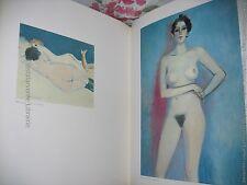 """CASSIGNEUL Peintures 1950-1990"" Roger Bouillot - Bel Envoi à Murayama 1991"
