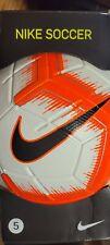 Nike Strike Soccer Ball Size 5 Sc3310 - 103 New