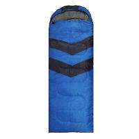 Waterproof Sleeping Bag Thermal Waterproof Outdoor Survival Camping Hiking