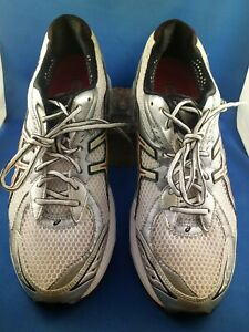 Asics GT-2160 GEL Size US mens 10.5 T104Q preowned