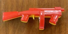 Vintage Toys Toy Gun Click Trigger New Old Stock Made In Hong Kong 1960's