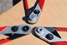 3 Dmc Daniels Crimp Crimper Tool Teminal Military Mh820Lgc Mh820 Contact Pin