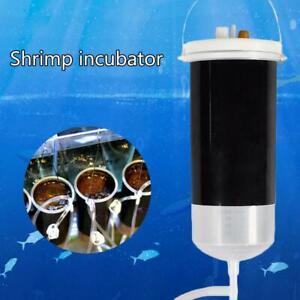 Fish Food Baby Fish Feed Shrimp Egg Hatch Tool Brine Shrimp Incubator 250ml
