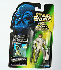 Star Wars Potf Figura-Hoth Rebel Soldier Power Of The Force