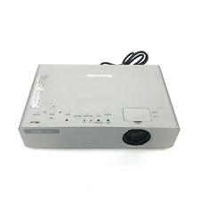Panasonic Model PT-LB90NTU 3LCD 3500 Lumens Home Theater Projector #1671