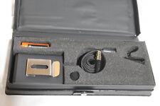 Audio-Technica AT803 Omnidirectional Condenser Lavalier Microphone - Black