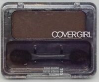 Covergirl Eye Enhancers Fard Accent 740 Brown Smolder Eye Shadow SEALED