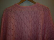 100% Wool Vintage Jumpers & Cardigans for Women