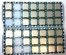 Lot of 35 Mixed Intel Pentium G Series Processors Include G620,G630,G640,&G645