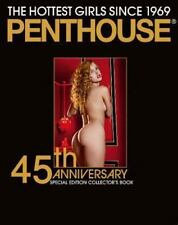 Penthouse: 45th Anniversary Special Edition Collector's Book, Edition Skylight,