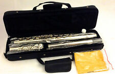 goldstar Model Efl-100 Student Flute Closed Hole