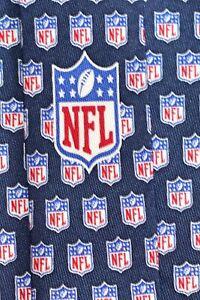 "VINEYARD VINES CUSTOM COLLECTION Men's Neck Tie W:3 1/2"" by L:59"" NFL/BLUE NEW"