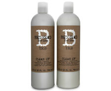 TIGI Bed Head For Men Clean Up Clean it Up Shampoo & Conditioner 750mL