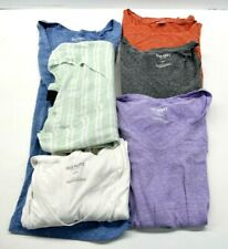 Old Navy & Gap Women's Small Spring/Summer Blouses & Tops Lot of 6
