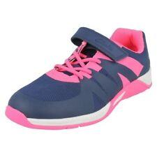 Chaussures bleus pour fille de 2 à 16 ans, pointure 36