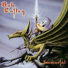 Bob Catley - Immortal [New CD] Argentina - Import
