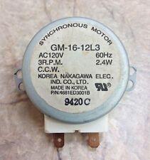 New listing Lg Cam Motor 4681Ed3001B