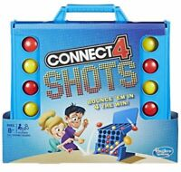 Hasbro Connect 4 Shots Board Game New in Box