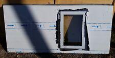 Lbc Bakery Equipment Oven Door Set For Model Lrp 2p