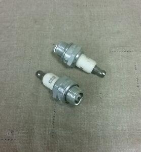 New NGK Spark Plug CS2 - Lot of 2