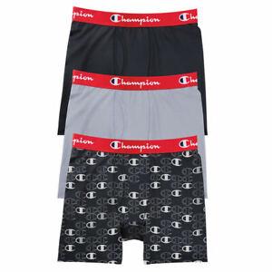 Champion Boxer X2  Underwear Red Men