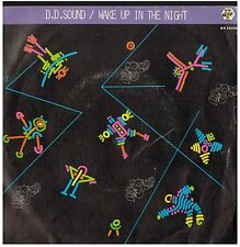17259 - D.D. SOUND - WAKE UP IN THE NIGHT