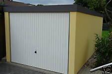 Fertiggarage 3,50x 5,95 x2,23m Garagen fertiggaragen 1a
