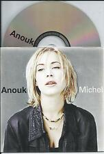 ANOUK - Michel CD SINGLE 2TR CARDSLEEVE 2000 HOLLAND