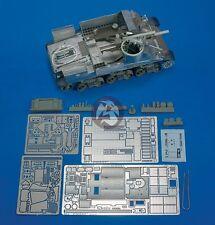 "Royal Model 1/35 M7 ""Priest"" 105mm SP Howitzer Update No.2 (for Italeri 206) 420"