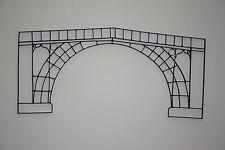Metal Wall Art Sculpture of Ironbridge Shropshire  BNIB