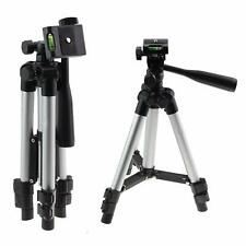 Navitech Tripod For Canon PowerShot ELPH 180 Camera NEW
