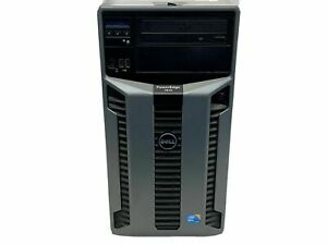 """Dell PowerEdge T610 LFF 8x 3.5"""" Tower *Build Your Own Server*"""