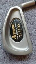 Tommy Armour (Pure Titanium Ti 100) # 1 Iron = NICE