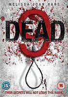 9 Dead (DVD) (NEW AND SEALED) (REGION 2)