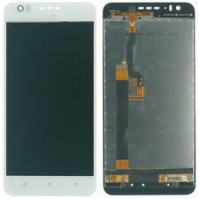 HTC Desire 10 lifestyle display lcd module touch screen glass white