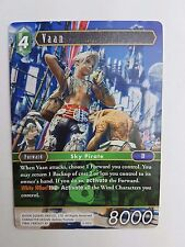 Vaan 2-051L - Legendary - OPUS 2 (Final Fantasy TCG) Booster Fresh