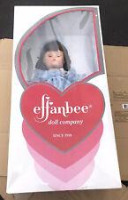 Effanbee 30 in Vintage, Patsy Mae doll Bright Eyes Mint In Box , 1980