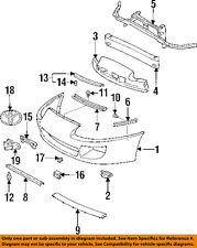 52029-14030 Toyota Reinforcement sub-assy, front bumper, upper 5202914030, New G