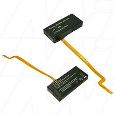 3.7V 700mAh Replacement Battery Compatible with Apple E179009