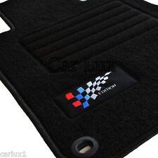 Alfombras Alfombrillas BMW serie 3 E30 SPORT EDITION + 4 Fijaciones Tapis sol