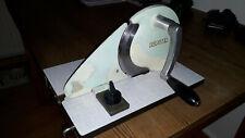 Jupiter Brotschneidemaschine mechanisch # Tischversion mit Halteklammer #